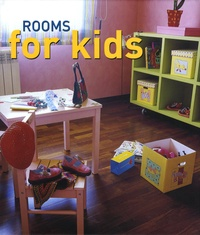 Cristian Campos - Rooms for Kids.