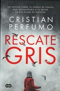 Cristian Perfumo - Rescate Gris.