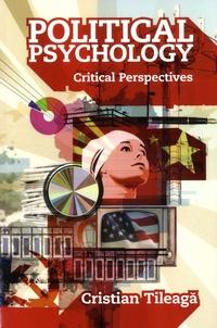 Lesmouchescestlouche.fr Political Psychology - Critical Perspectives Image
