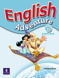 English adventure starter B activity book.pdf