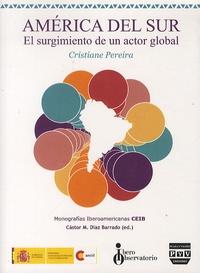 Cristiane Pereira - America Del Sur - El surgimiento de un actor global.