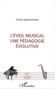 Cristina Agosti-Gherban - .