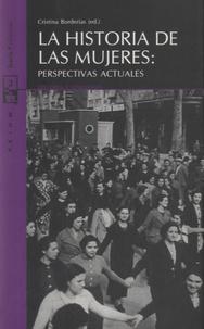 Cristina Borderías - La historia de las mujeres - Perspectivas actuales.