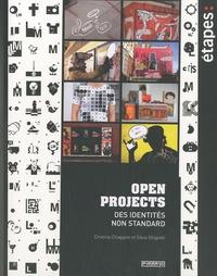 Deedr.fr Open projects - Des identités non standard Image