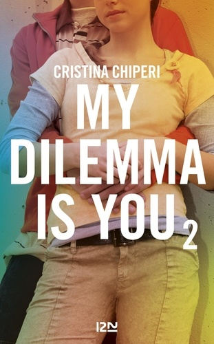 My dilemma is you Tome 2