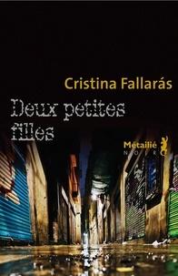 Cristina Fallaràs - Deux petites filles.