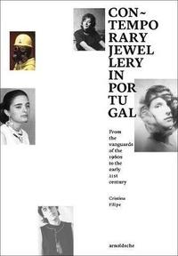 Cristina Filipe - Contemporary jewellery in Portugal.
