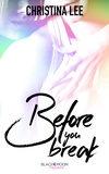 Cristina Lee - Before you break.