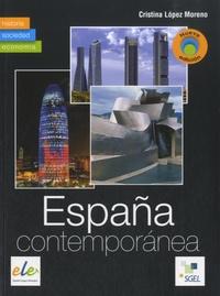 Histoiresdenlire.be España contemporanea Image