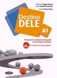 Destino DELE A1 - Preparacion al Diploma de Español como Lengua Extranjera.pdf