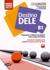 Destino DELE B1 - Preparacion al Diploma de Español como Lengua Extranjera.pdf