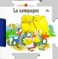 Cristina Mesturini et Sylvia Calzati - LA CAMPAGNE.