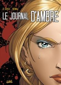 Cristina Mormile et Jean-François Di Giorgio - Le journal d'Ambre.