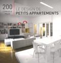 Cristina Paredes Benitez - 200 conseils pour le design de petits appartements.
