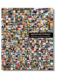 Cristina Paredes Benitez - Architecture d'intérieur - 1 000 idées et astuces visuelles.