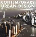 Cristina Paredes Benitez - Contemporary Urban Design.