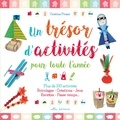 Cristina Picazo - Un trésor d'activités pour toute l'année.