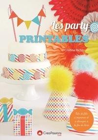 Era-circus.be Les party printables - Kits de fête à imprimer Image