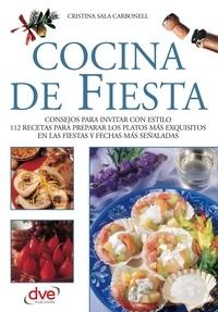 Cristina Sala Carbonell - Cocina de fiesta.