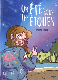 Cristina Triana - Un été sous les étoiles.