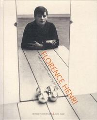 Cristina Zelich - Florence Henri - Miroir des avant-gardes (1927-1940).