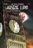 Crocbart et  Galien - Les 1000 mystères d'Arsène Lupin Tome 2 : L'anarchie Lao Feïl !.