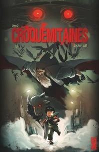 Mathieu Salvia - Croquemitaines - Tome 02.