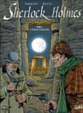 Croquet et  Bonte - Sherlock Holmes Tome 1 : L'étoile sanglante.