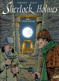 Sherlock Holmes Tome 1.pdf