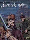 Croquet et  Bonte - Sherlock Holmes Tome 2 : La folie du colonel Warburton.