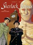 Croquet et  Bonte - Sherlock Holmes Tome 3 : L'ombre de Menephta.