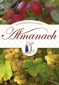 Croqueurs de pommes Les - Almanach des croqueurs de pommes - 2014.