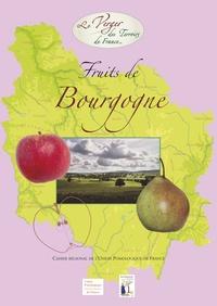 Croqueurs de pommes Les - Fruits de Bourgogne - Cahier régional de l'Union Pomologique de France.