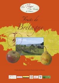 Croqueurs de pommes Les - Fruits de Bretagne - Cahier régional de l'Union Pomologique de France.