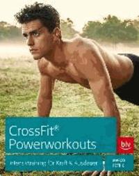 CrossFit® Powerworkouts - Intensivtraining für Kraft & Ausdauer.