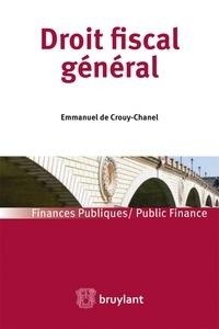 Deedr.fr Droit fiscal général Image