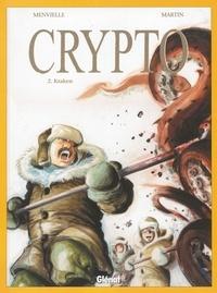 Philippe Menvielle - Crypto - Tome 02 - Kraken.