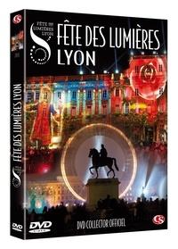 Christian Sales - Fête des Lumières, Lyon. 1 DVD