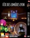 Christian Salès - Fête des Lumières Lyon - 2007-2017. 1 DVD