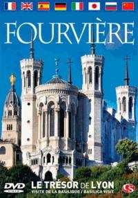 Christian Salès - Fourvière le trésor de Lyon. 1 DVD