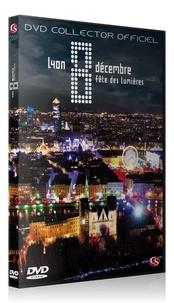 Christian Salès - Lyon 8 décembre, fête des lumières - DVD vidéo.