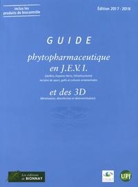 Guide phytopharmaceutique en JEVI (Jardins, Espaces Verts, Infrastructures) et des 3D (dératisation, désinfection et désinsectisation).pdf