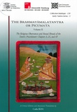 Csaba Kiss - The Brahmayamalatantra or Picumata - Volume 2, The Religious Observances and Sexual Rituals of the Tantric Practitioner : Chapters 3, 21, and 45.