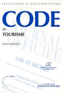 Histoiresdenlire.be Code du Tourisme Image