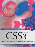 CSS3 - Die neuen Features für fortgeschrittene Webdesigner.