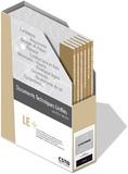 CSTB - Lot DTU Façades légères - 2 volumes : DTU 33.1 + DTU 33.2.