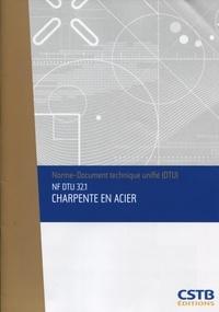 Ucareoutplacement.be NF DTU 32.1 Charpente en acier. Nouvelle formule Image