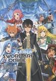 CSY et Reki Kawahara - Sword Art Online Calibur.