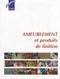 CTBA - Ameublement et produits de finition.