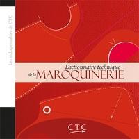 CTC - Dictionnaire technique de la maroquinerie.